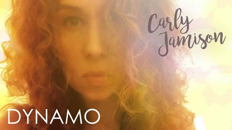 Carly Jamison - Dynamo