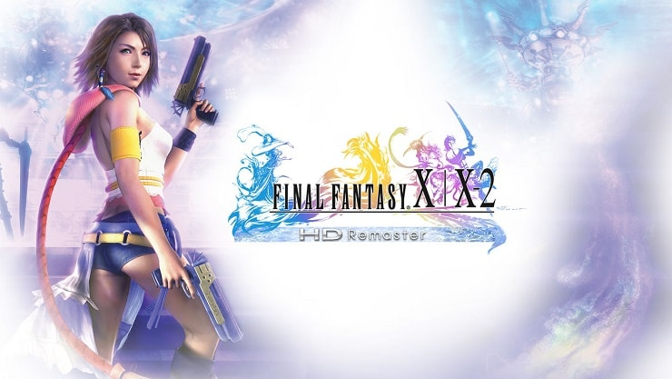 Final Fantasy X/X-2 HD Remaster Trainer