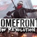 Homefront: The Revolution Trainer