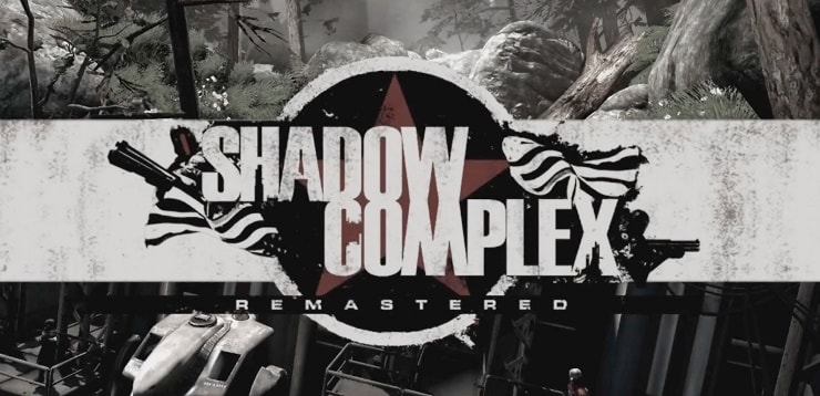 Shadow Complex Remastered Trainer