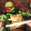 Teenage Mutant Ninja Turtles: Mutants in Manhattan Trainer