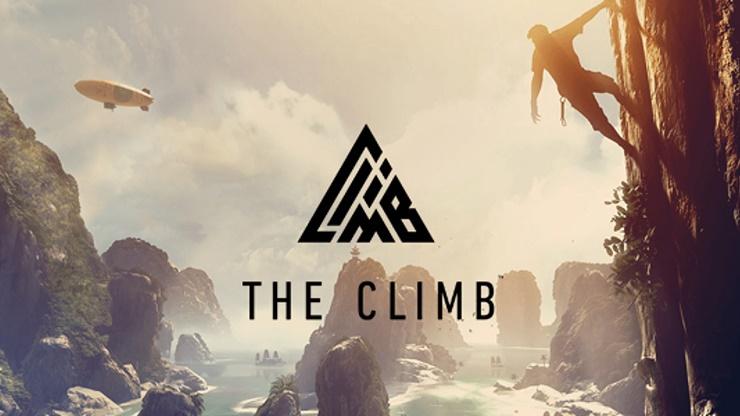 The Climb Trainer
