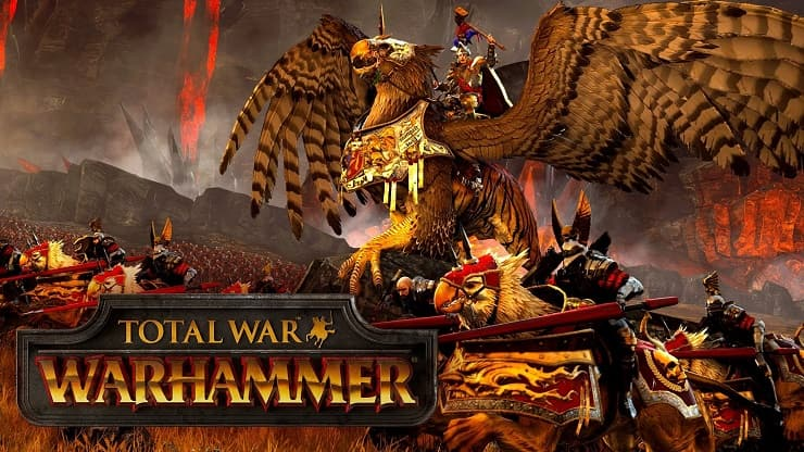 Total War: Warhammer Trainer