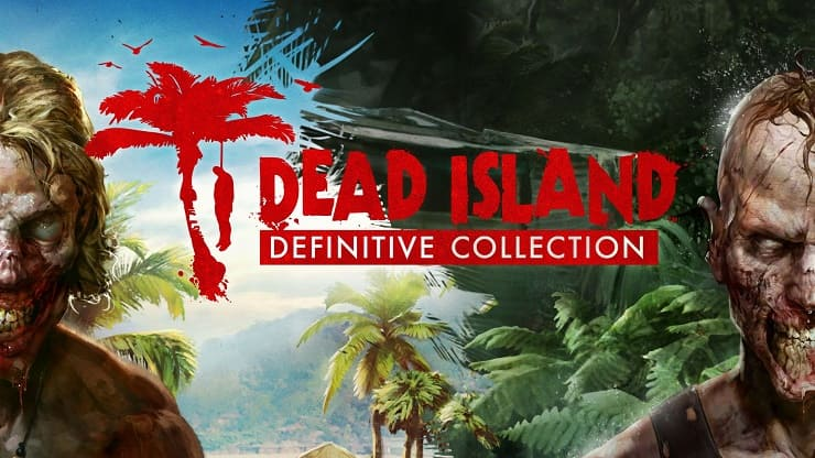 Codes For Dead Island Definitive Edition