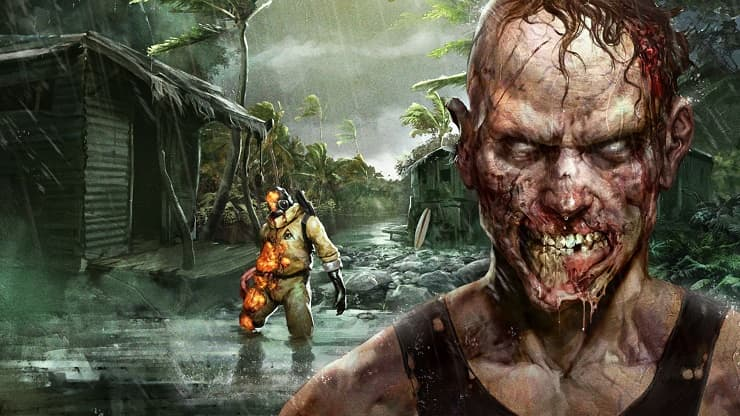 Dead Island: Riptide - Definitive Edition Trainer