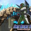 Earth Defense Force 4.1: The Shadow of New Despair Trainer
