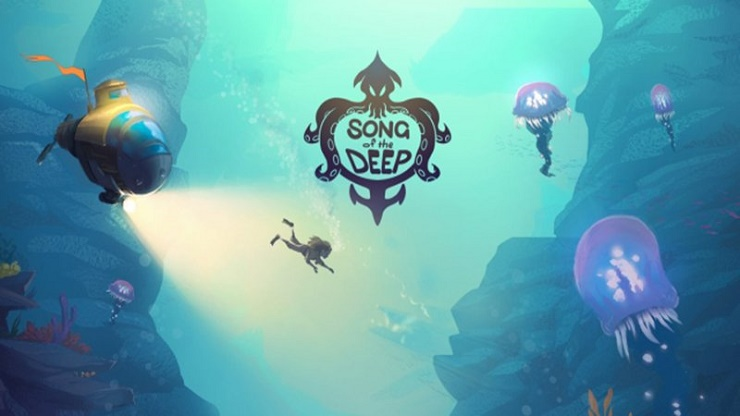 Song of the Deep Trainer