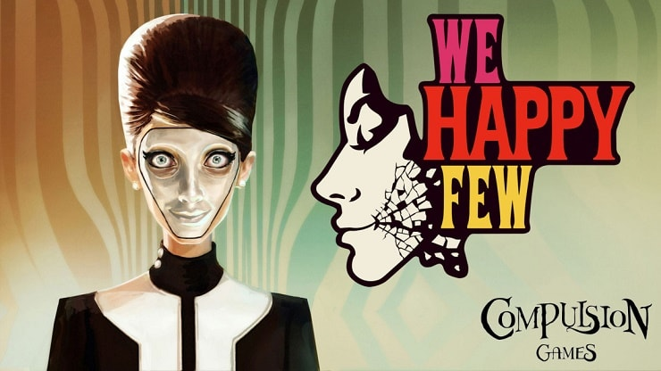 We Happy Few Trainer
