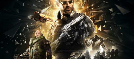 Deus Ex: Mankind Divided Trainer