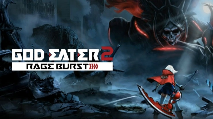 God Eater 2: Rage Burst Trainer