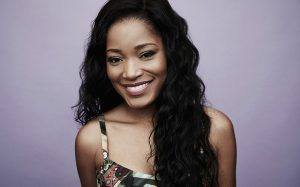 Keke Palmer: Many Things