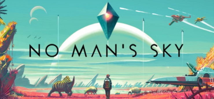 No Mans Sky Trainer