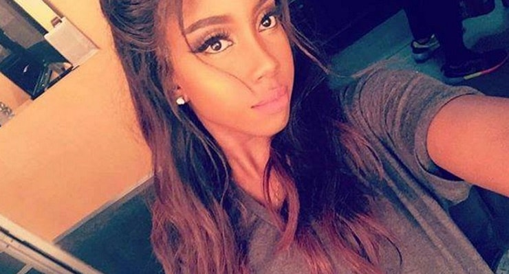Sevyn Streeter: Prolly feat. Gucci Mane