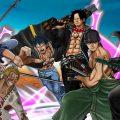 One Piece: Burning Blood Trainer