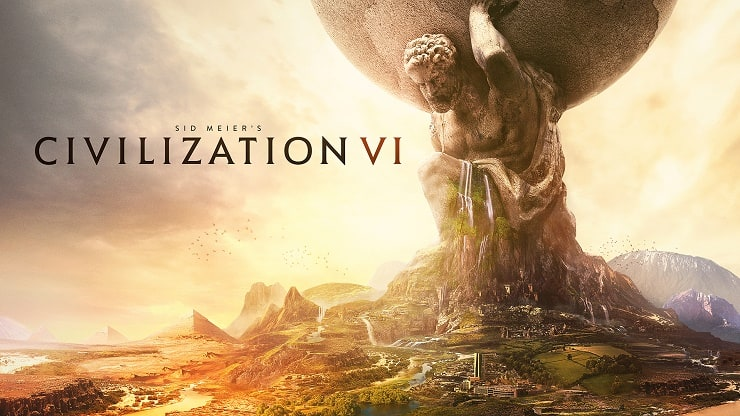 Civilization VI Trainer