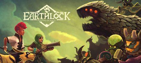 Earthlock: Festival of Magic Trainer