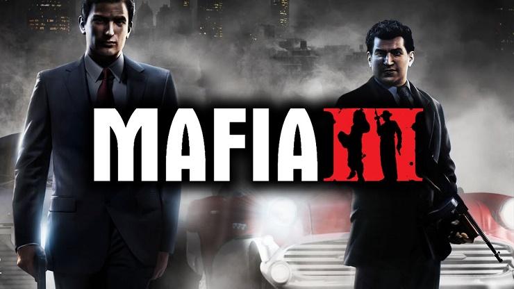 کدهای تقلب و رمز های mafia 3
