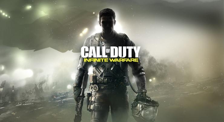 دانلود سیو کامل و % 100 (تمامی مراحل انجام شده) بازی Call of Duty: Infinite Warfare