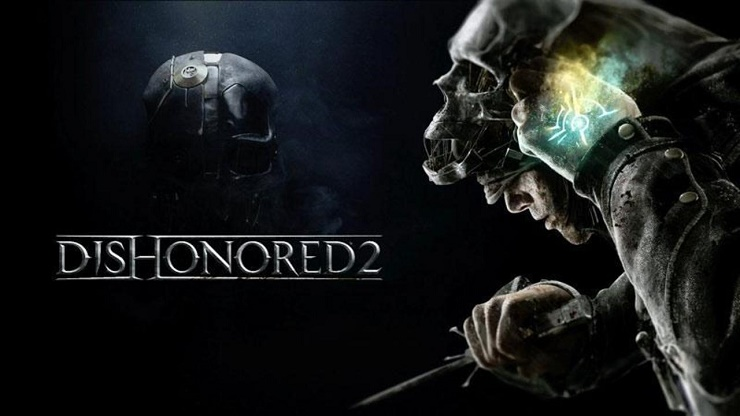 Dishonored 2 Trainer