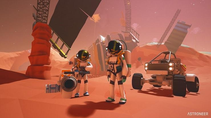 Astroneer Trainer