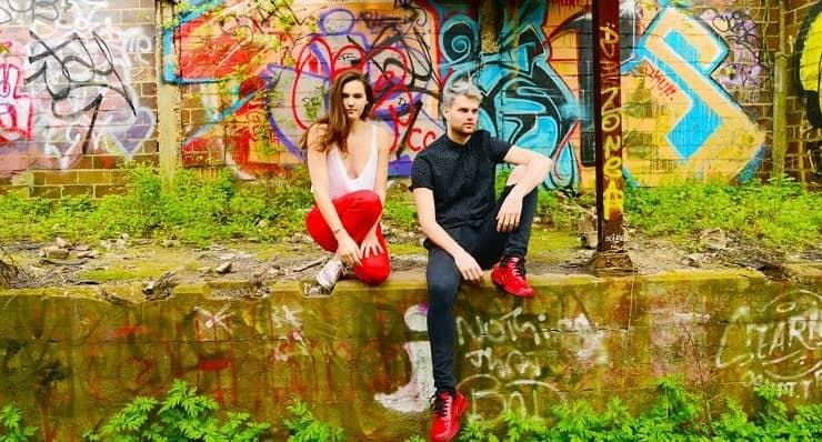 Stray Echo: Pavement (Sofi Tukker Remix)