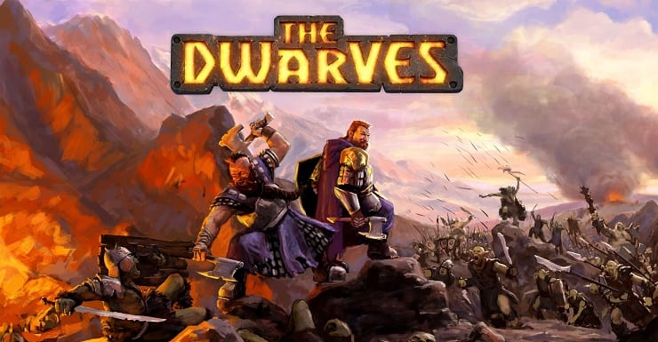 The Dwarves Trainer