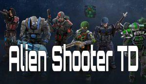 Alien Shooter TD Trainer