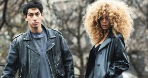 Lion Babe: Got Body