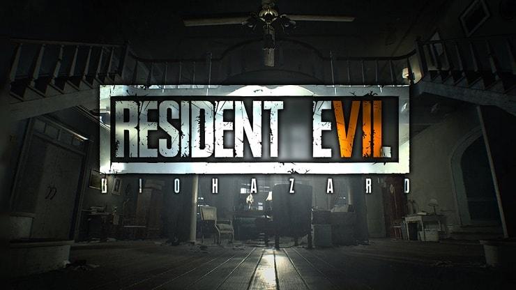 Resident Evil 7: Biohazard Trainer