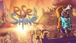 Rise & Shine Trainer