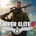 Sniper Elite 4 Trainer