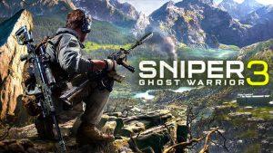 Sniper: Ghost Warrior 3 Trainer