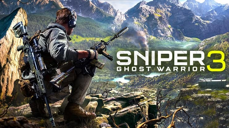 Sniper: Ghost Warrior 3 Trainer