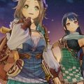 Atelier Firis: The Alchemist and the Mysterious Journey Trainer