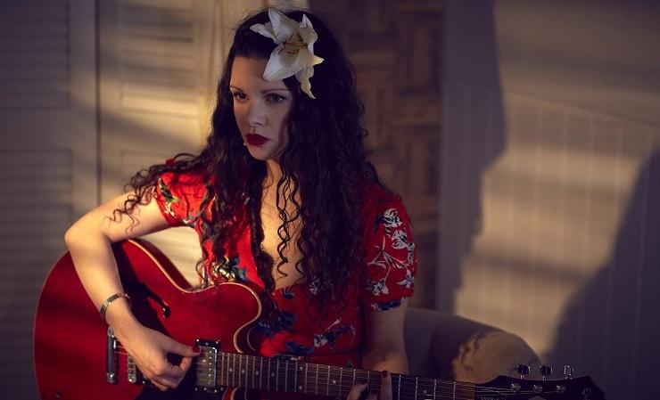 Natalie Bouloudis: Firebird