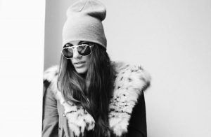 Sofi de la Torre: Views Of You Feat. Taylor Bennett