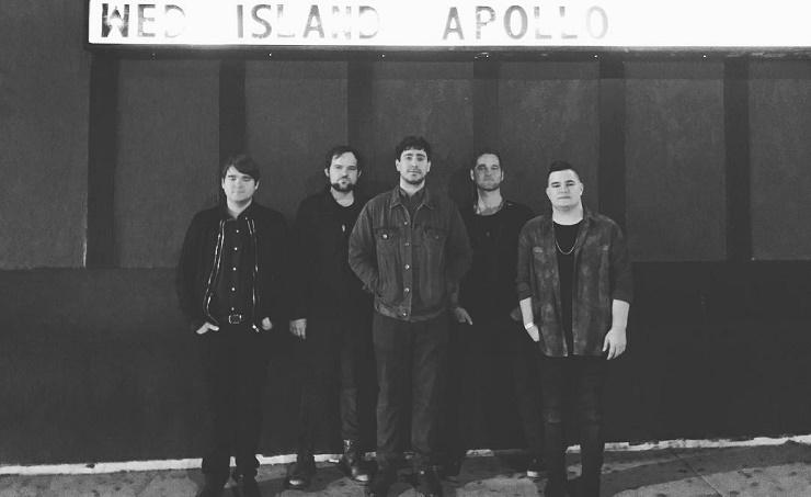Island Apollo: Hold It Down