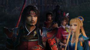 Samurai Warriors: Spirit of Sanada Trainer