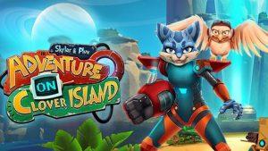 Skylar & Plux: Adventure on Clover Island Trainer