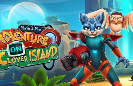 Skylar & Plux: Adventure on Clover Island Trainer