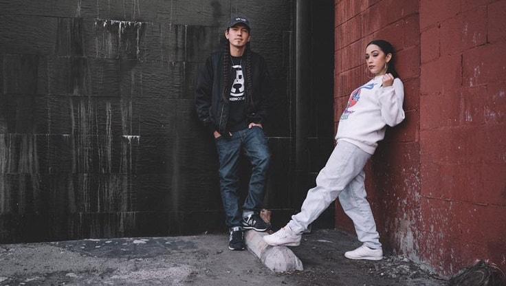Gavlyn & DJ Hoppa: Pass That