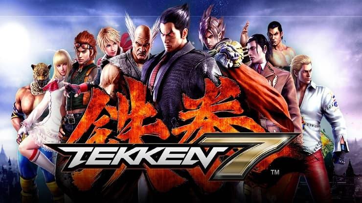Tekken 7 Trainer