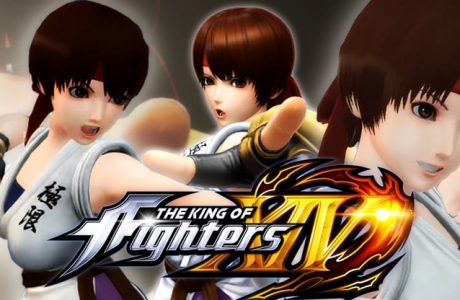 The King of Fighters XIV Trainer
