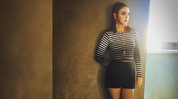 Darla Beaux: Trippin on Tears