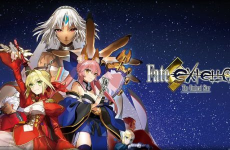 Fate/Extella: The Umbral Star Trainer