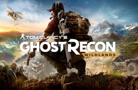 Ghost Recon: Wildlands Trainer