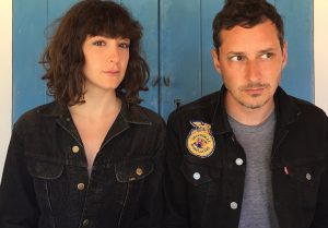 JF Robitaille & Lail Arad: We Got It Coming