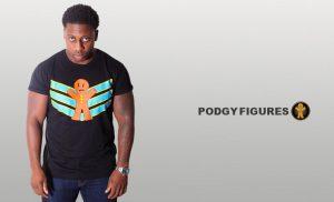 Podgy Figures ft. Scrufizzer: Mans Up