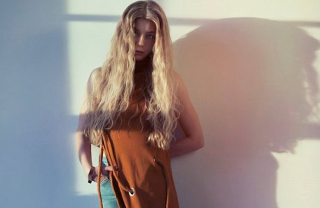 Becky Hill: Unpredictable