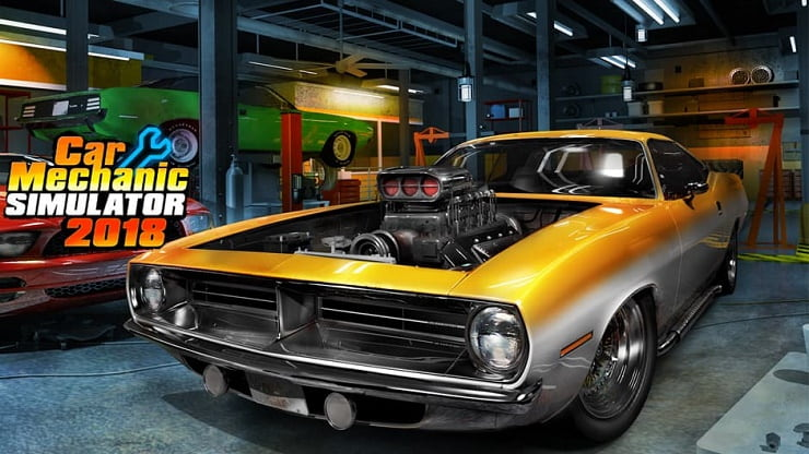 Car mechanic simulator 2015 mods free 12